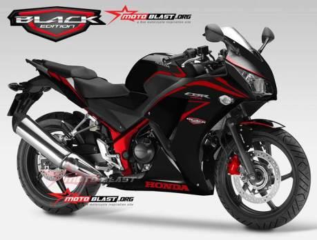 honda-cbr250r-black-edition motoblast