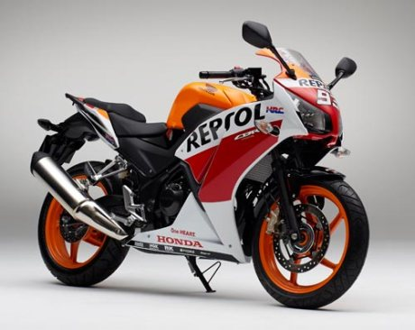 Honda-CBR250R-Champion-Edition-marc marquez 93 Cuma-100-Unit-1