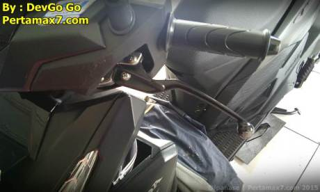Honda Vario 150 Masih Baru sudah kecelakaan di Solo 001 Pertamax7.com
