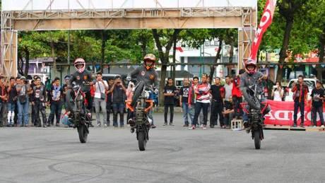 Jambore Nasional Pertama Komunitas Honda CB150R Streetfire Di meriahkan 1000 biker dari Seluruh Indonesia 006 Pertamax7.com