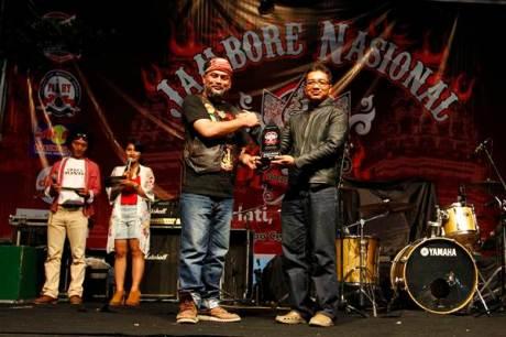 Jambore Nasional Pertama Komunitas Honda CB150R Streetfire Di meriahkan 1000 biker dari Seluruh Indonesia 015 Pertamax7.com