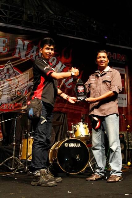 Jambore Nasional Pertama Komunitas Honda CB150R Streetfire Di meriahkan 1000 biker dari Seluruh Indonesia 016 Pertamax7.com