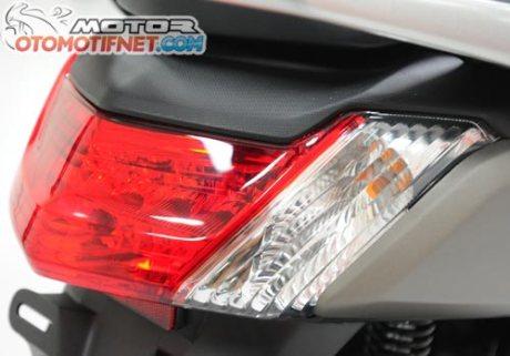 lampu rem yamaha NMAX 155 LED