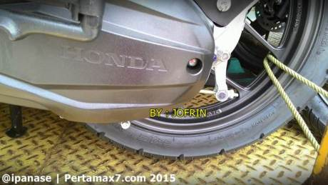 Merk Velg honda vario 150 ZCW made in China 003 Pertamax7.com