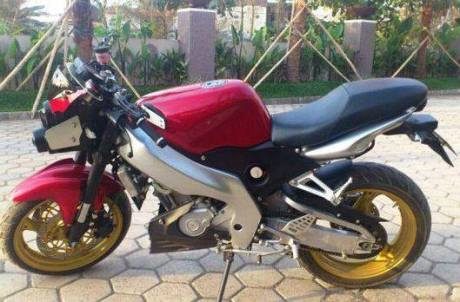 modifikasi yamaha old vixon gendut