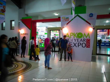 Pameran Kumputer Jogja APKOM New Year Expo 2015 pertamax7.com_-2