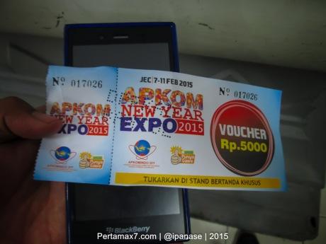 Pameran Kumputer Jogja APKOM New Year Expo 2015 pertamax7.com_-3