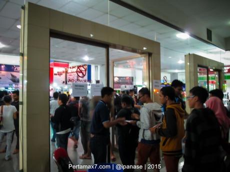 Pameran Kumputer Jogja APKOM New Year Expo 2015 pertamax7.com_-4