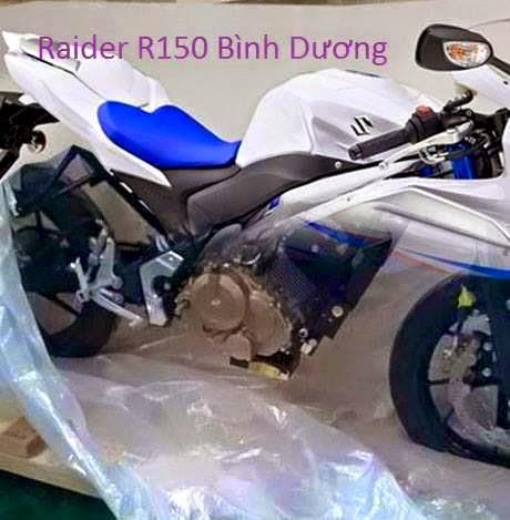 Rendering suzuki motosport full fairing 150