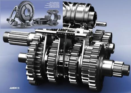 Seamless Shift Gearbox Motogp seamless-shift-gearbox-2 pertamax7.com