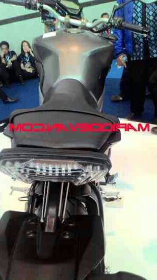 Yamaha MT-250 002 pertamax7.com
