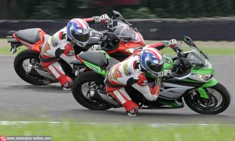adu-best-time-ninja 250 slippery cluth vs ninja 250 SE -sentul