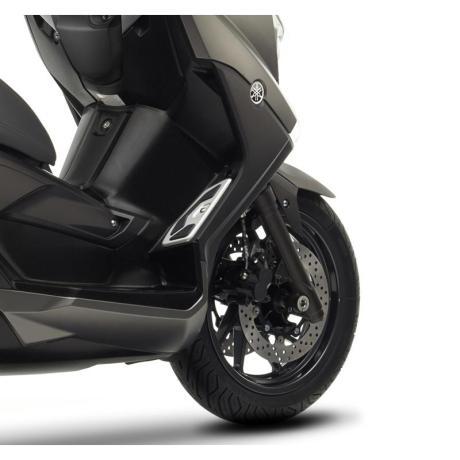 Aksesoris Yamaha NMAX 155 Indonesia berbasis Yamaha XMAX 125 Eropa 001