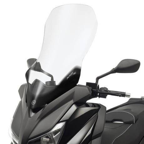 Aksesoris Yamaha NMAX 155 Indonesia berbasis Yamaha XMAX 125 Eropa 004