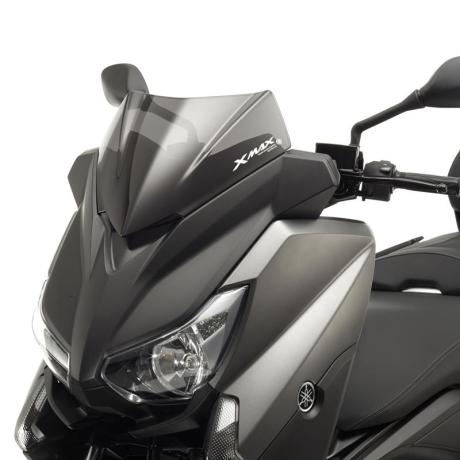 Aksesoris Yamaha NMAX 155 Indonesia berbasis Yamaha XMAX 125 Eropa 006