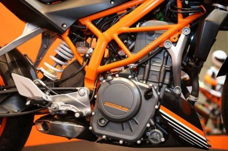 engine KTM-Duke-250 new 2015