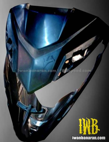 Headlamp_Honda K56A sonic reborn