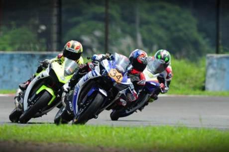Kualifikasi Sunday Race R Cup Series Sentul 001 Pertamax7.com