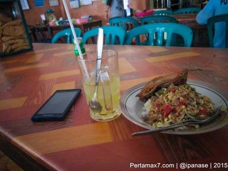 Makan Siang Nasi Pecel Mbok Sinem Sukoharjo Pertamax7.com_-2