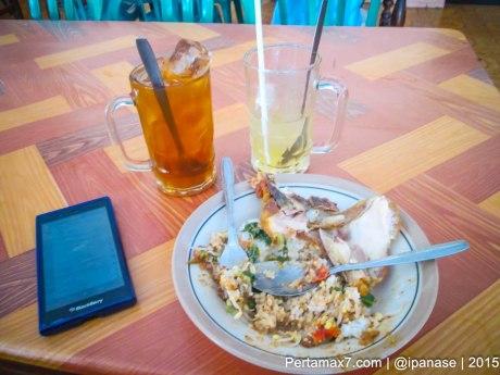Makan Siang Nasi Pecel Mbok Sinem Sukoharjo Pertamax7.com_-7