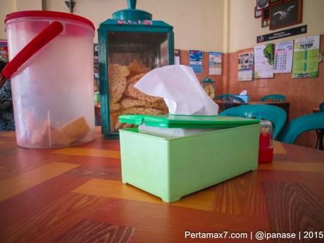 Makan Siang Nasi Pecel Mbok Sinem Sukoharjo Pertamax7.com_-8