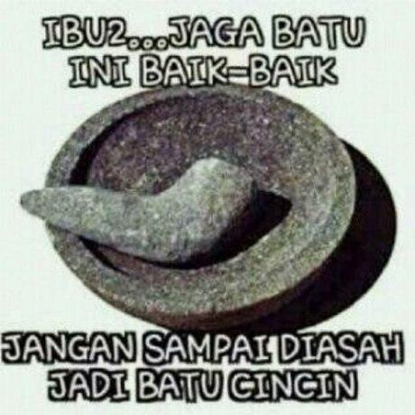 Meme Lucu Batu Akik Terbaru 002