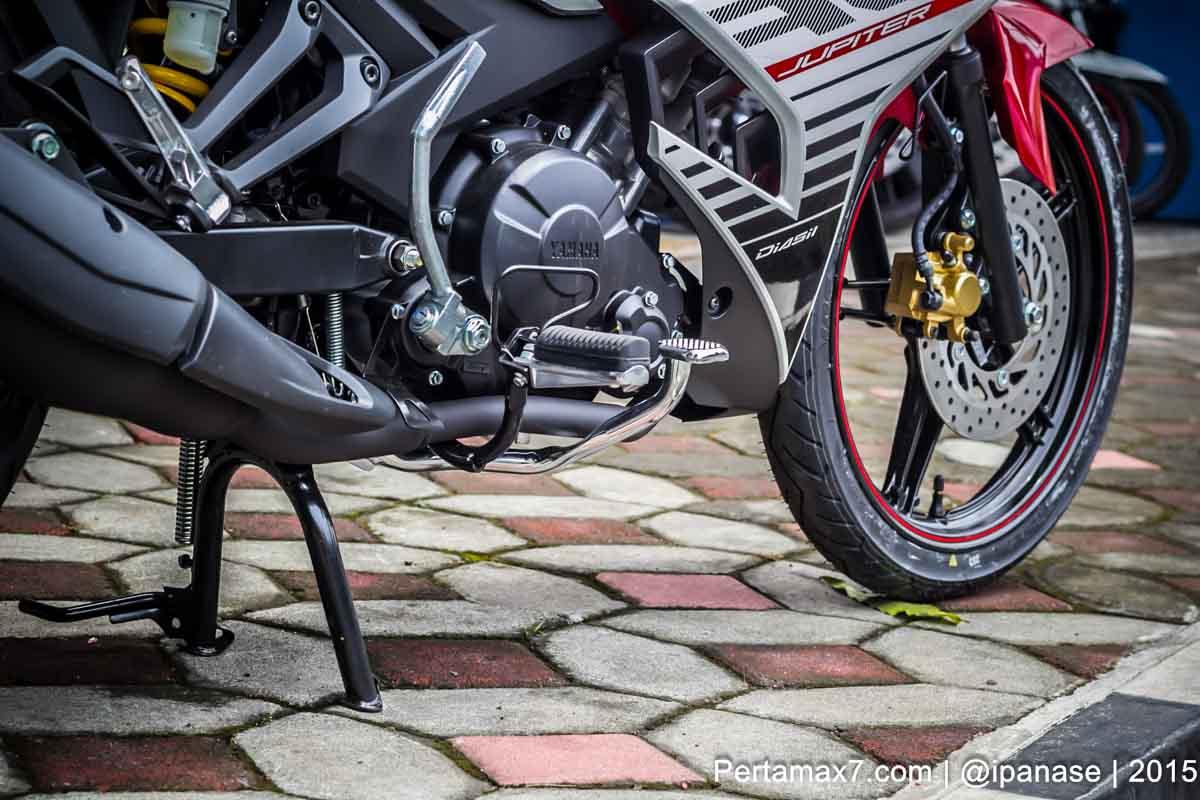 mesin yamaha jupiter mx king 150 pertamax7.com