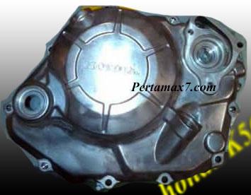Penampakan Bak Kopling Honda K56A CS1 Reborn
