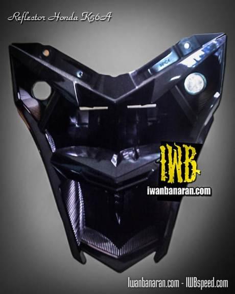 Reflektor-Honda K56A LED sonic reborn
