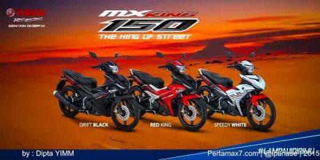 Suasana Launching Yamaha Jupiter MX King 150 Sentul Karting_-22