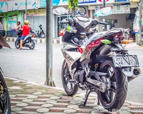 Yamaha Jupiter MX KING 150 Injeksi Wonogiri jawa tengah pertamax7.com Young Motor_-9