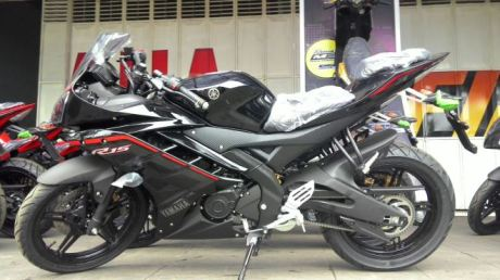 Yamaha R15 facelift 2015 006