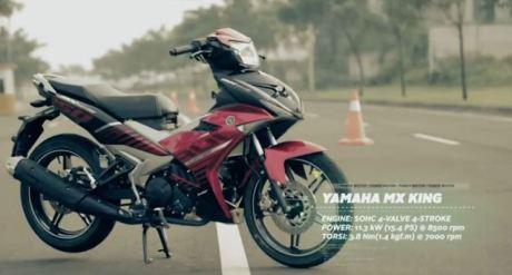 Adu Drag Yamaha Vixion VS Honda CB150R VS Suzuki Satria F VS Yamaha Jupiter MX king 04pamer motor pertamax7.com