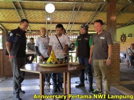 Anniversary Pertaa naked Wolves Indonesia Chapter Lampung 2015 Pulsar 200NS 002 Pertamax7.com