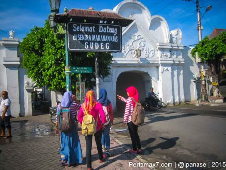 Gudeg bu Lies Wijilan Yogyakarta Pertamax7.com_