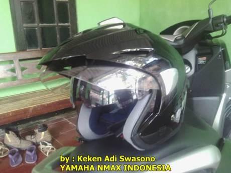 Helm Pembelian yamaha NMAX 155 001 Pertamax7.com