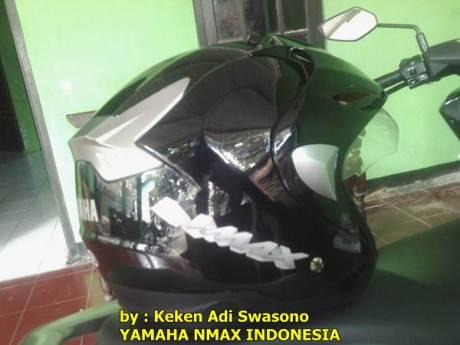 Helm Pembelian yamaha NMAX 155 002 Pertamax7.com