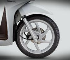 Honda Vision 110 Vietnam cocok gantikan Honda Spacy 110 Indonesia 001 Pertamax7.com