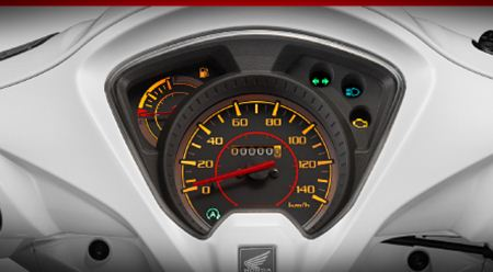 Honda Vision 110 Vietnam cocok gantikan Honda Spacy 110 Indonesia 003 Pertamax7.com