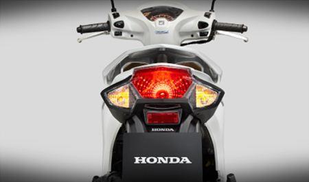 Honda Vision 110 Vietnam cocok gantikan Honda Spacy 110 Indonesia 004 Pertamax7.com