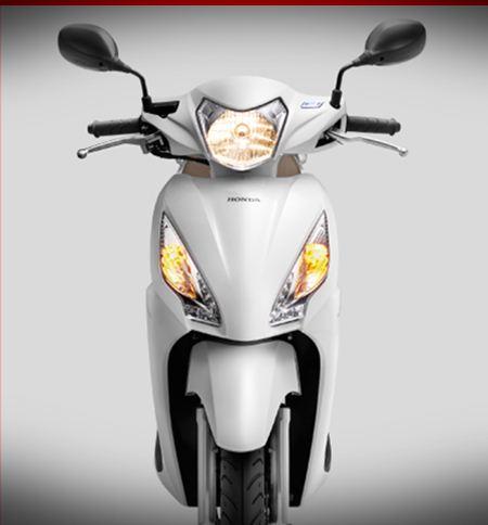 Honda Vision 110 Vietnam cocok gantikan Honda Spacy 110 Indonesia 005 Pertamax7.com