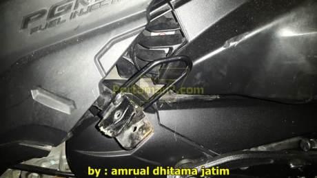 Keluhan sparepart honda Vario 150 jatim02  Pertamax7.com