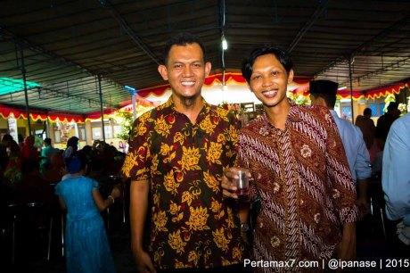 Menghadiri Pernikahan om Fakhrudin Al Rozi Suzuki FXR Rider Dulur Koboys Pengusaha Ikan Sukses pertamax7.com_-6