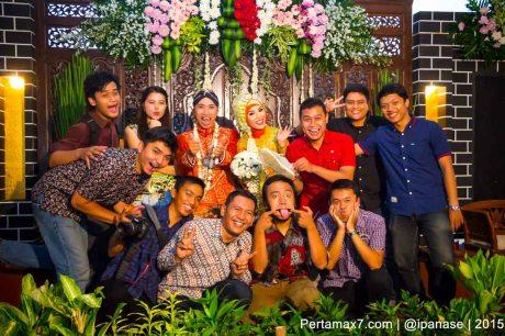 Menghadiri Pernikahan om Fakhrudin Al Rozi Suzuki FXR Rider Dulur Koboys Pengusaha Ikan Sukses pertamax7.com_-8