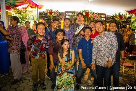 Menghadiri Pernikahan om Fakhrudin Al Rozi Suzuki FXR Rider Dulur Koboys Pengusaha Ikan Sukses pertamax7.com_-9