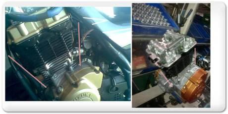 Mesin Suzuki Satria F 150 injeksi apa Motosport 150 03pertamax7.com