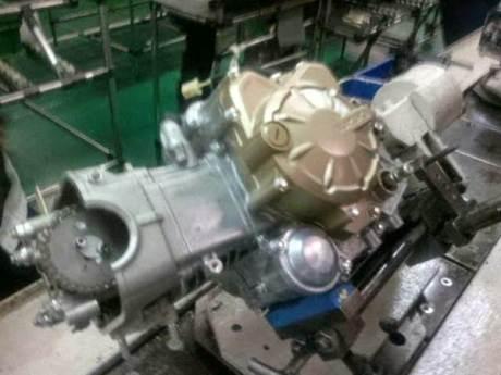 mesin Suzuki Satria F115 Young Star Sasar Anak SMP 02  Pertamax7.com