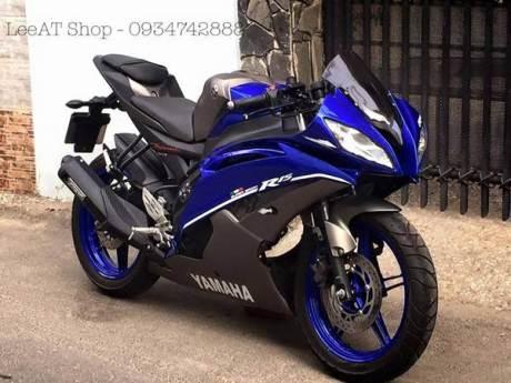 Modifikasi yamaha R15 ala yamaha R6 di Vietnam 09  Pertamax7.com