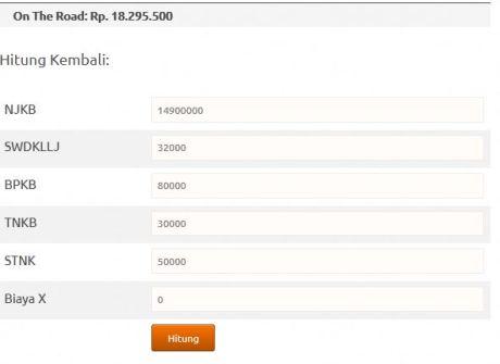 perhitungan nilai jual honda CS1 sonic reborn berdasarkan NJKB Honda Y3B02R17L0 MT SOnic CS1 reborn 001 pertamax7.com