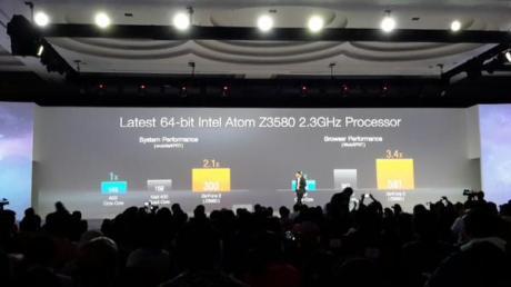 Presentasi asus zenphone 2 003pertamax7.com
